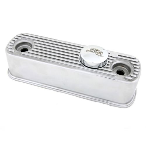 Polished Rocker Cover Cap