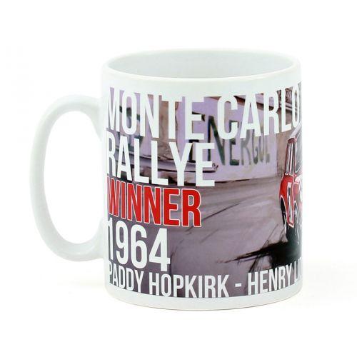 Monte Carlo Rallye Mug