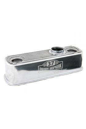 Polished Alloy Rocker Cover