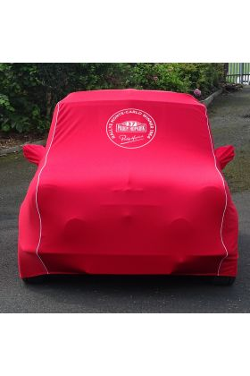 Indoor Mini Car Cover