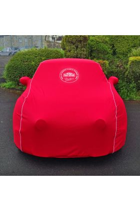 Paddy Hopkirk Edition MINI Indoor Car Cover