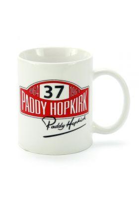 Paddy Hopkirk Mug - Paddy Hopkirk Logo
