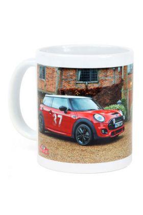 Limited Edition MINI Mug